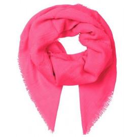 ekka scarf pink