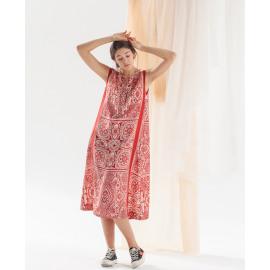 chloe stora raf dress
