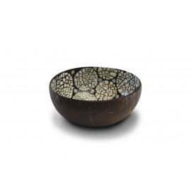 noya 0003 black with eggshell