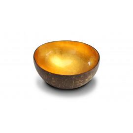 noya 0006 gold metallic leaf