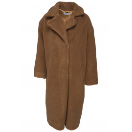 lindbergh oversized coat
