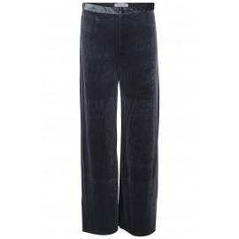 renoir wide leg pants velvet