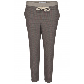 closed C91015 check trousers