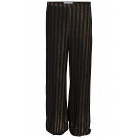 downton wide leg pants