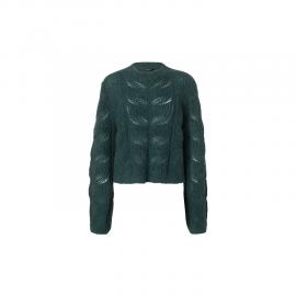 kif knit green