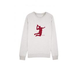 vieux jeu sweater padelman