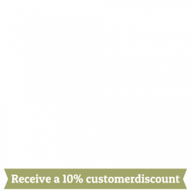 Get 10% customer discount