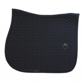 Kentucky zadeldoek fishbone jumping