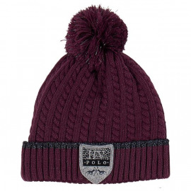 HV Polo Knitted Hat Harper