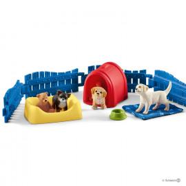 Puppy Huis