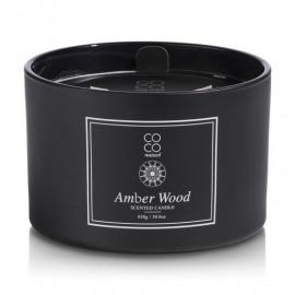 Coco Maison Geurkaars Amber Wood XL