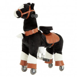 Toy Horse Pebbels Small