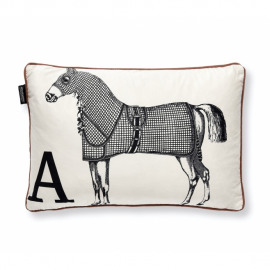 Adamsbro Cushion Horse