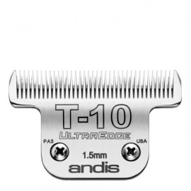 Andis blades T10 1.5MM