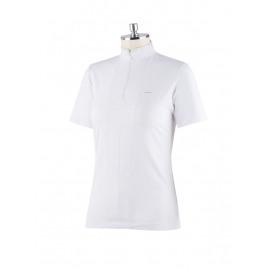 Animo Banais Short Sleeves Competition Polo