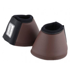Eskadron Bell boots Artificial Leather