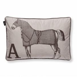 Adamsbro Kudde Horse Kussen
