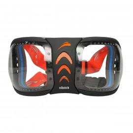 eQuick eVysor Lenses