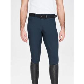 Equiline Full Grip Breeches Walnut