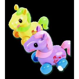 Klein Speelgoed Looppaard