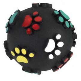 Hondenspeelgoed Vinyl Potenbal