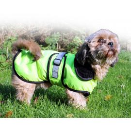 QHP Reflectie hondendeken