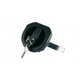 Recessed Grip Lock 2 Keys