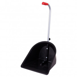 Br Première Manure Scoop with adjustable handle