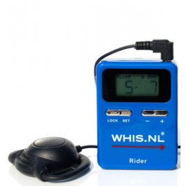Whis Headset Receiver Separate
