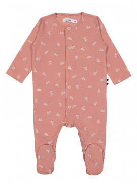 pyjama dada roze P'tit Filou