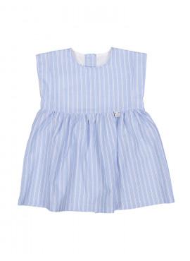 kleed audrey blauw P'tit Filou  zomer 2019