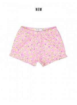 short popcorn roze P'tit Filou  zomer 2019
