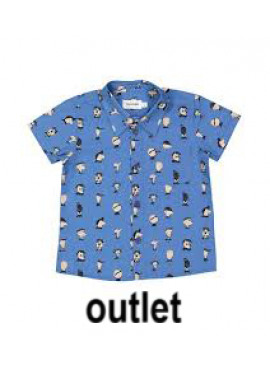 hemd haircuts blauw Filou&Friends zomer 2019