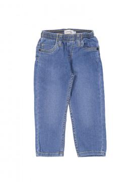 broek jeans boy regular blauw Filou&Friends