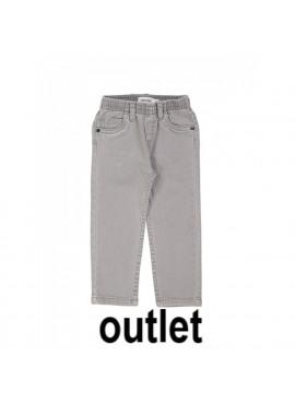 broek jeans regular grijs Filou&Friends zomer 2019