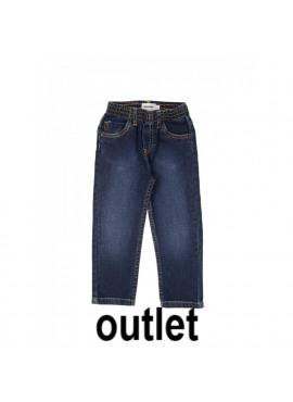 broek jeans regular blauw Filou&Friends zomer 2019