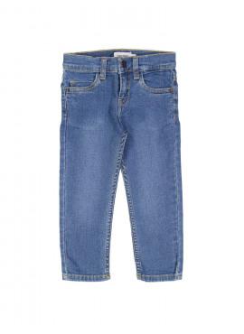 broek jeans boy slim blauw Filou&Friends