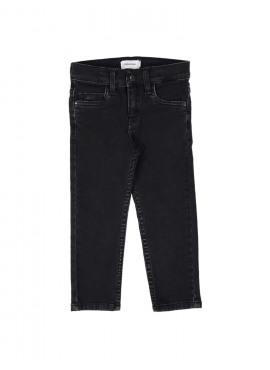 broek jeans boy slim zwart Filou&Friends
