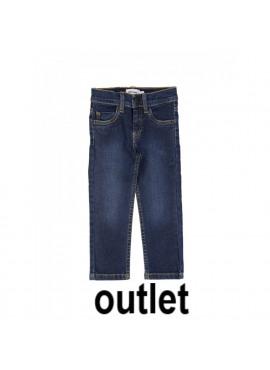broek jeans slim blauw Filou&Friends zomer 2019