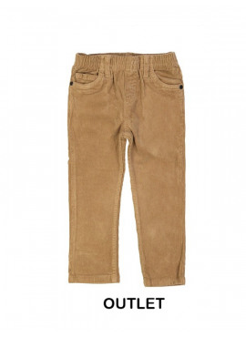 broek regular rib camel Filou&Friends