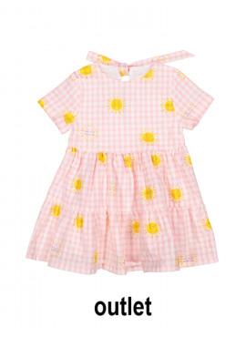 kleed shine roze Filou&Friends zomer 2019
