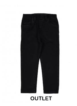 broek jeans regular zwart Filou&Friends