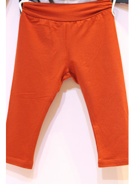 broek/legging sienna oranje Froy&Dind winter 2018