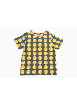 t-shirt strandbal bas  Froy&Dind zomer 2019