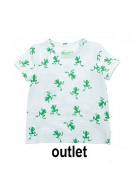 t-shirt  Leo  Frogs  Lily-Balou zomer 2019