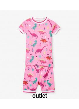 pyjama Darling Dinos Organic Cotton Hatley zomer 2019