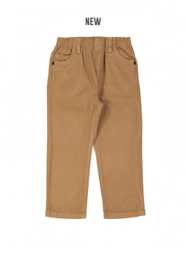 broek regular camel Filou&Friends