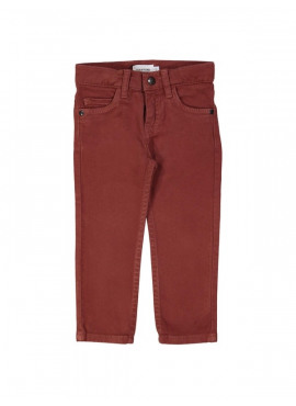 broek slim brunette Filou&Friends