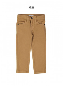 broek slim camel Filou&Friends