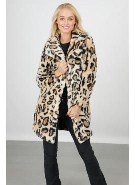 Fur coat van Geisha -98525